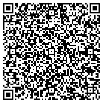 QR-код с контактной информацией организации ЗАКАМЕНСКИЙ ХЛЕБОЗАВОД № 7