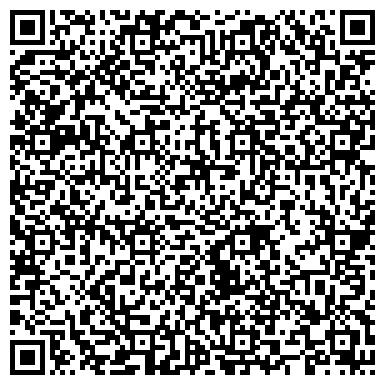 """QR-код с контактной информацией организации Приют для бездомных животных """"Шанс"""""""