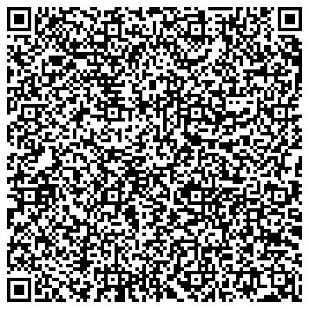 QR-код с контактной информацией организации Территориальный отдел Управления Роспотребнадзора по Красноярскому краю в Балахтинском районе