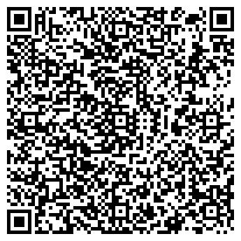 QR-код с контактной информацией организации МАГАЗИН ЮБИЛЕЙНЫЙ