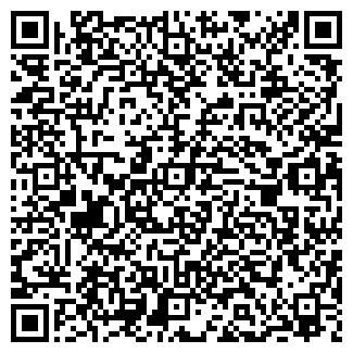 QR-код с контактной информацией организации МЕБЕЛЬ ПКФ