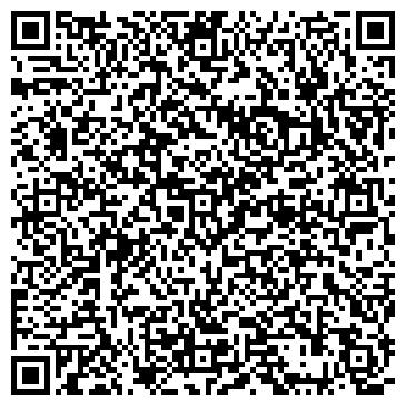QR-код с контактной информацией организации ИРИС САЛОН КОРРЕКЦИИ ЗРЕНИЯ