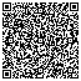 QR-код с контактной информацией организации ООО ЭКО-ХИМ