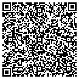 QR-код с контактной информацией организации № 72 МУФП