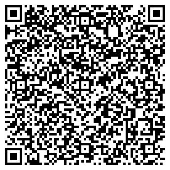 QR-код с контактной информацией организации РАЙПО МОЗЫРСКОЕ
