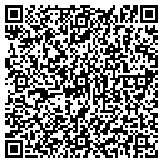 QR-код с контактной информацией организации РАКУРС ОДО