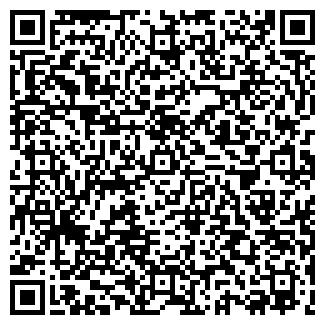 QR-код с контактной информацией организации № 178 МУФП