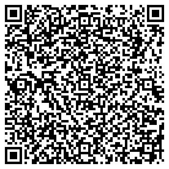 QR-код с контактной информацией организации № 186 ФИЛИАЛ МУФП
