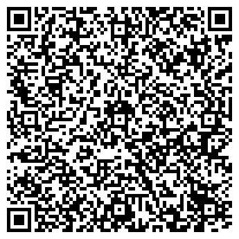 QR-код с контактной информацией организации № 212 ФИЛИАЛ МУФП
