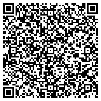 QR-код с контактной информацией организации № 235