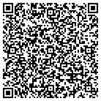 QR-код с контактной информацией организации АВИЦЕННА ФИЛИАЛ № 1