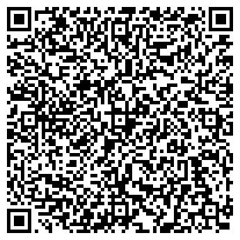 QR-код с контактной информацией организации АВИЦЕННА ФИЛИАЛ № 8