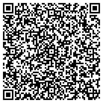 QR-код с контактной информацией организации АВИЦЕННА ФИЛИАЛ № 12