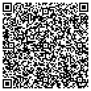 QR-код с контактной информацией организации АВИЦЕННА ФИЛИАЛ № 14