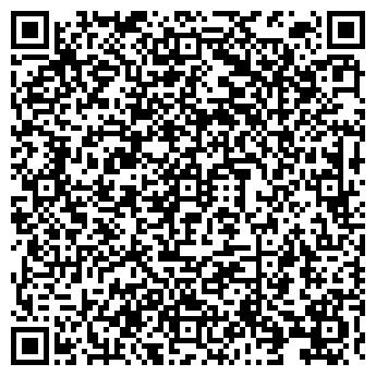 QR-код с контактной информацией организации АПТЕКА № 72 ФИЛИАЛ