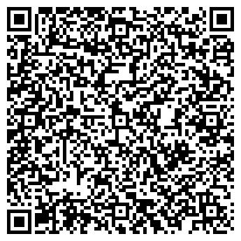 QR-код с контактной информацией организации Авиценна на ул. Депутатской