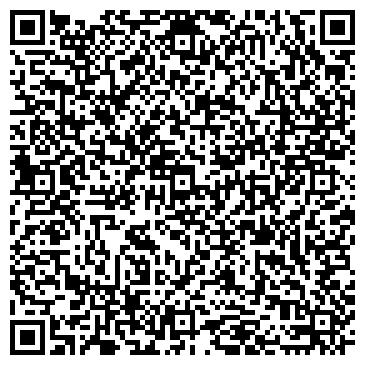 QR-код с контактной информацией организации АПТЕКА МНТК МИКРОХИРУРГИЯ ГЛАЗА