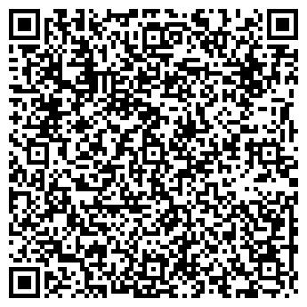QR-код с контактной информацией организации АПТЕКА ПРИМОРСКАЯ