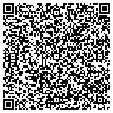 QR-код с контактной информацией организации РЕСТОРАН СУЗОРЕ ПЛЮС КТПУП