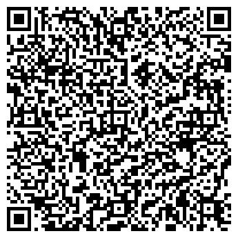 QR-код с контактной информацией организации ВАШЕ ЗДОРОВЬЕ ООО ФИЛИАЛ