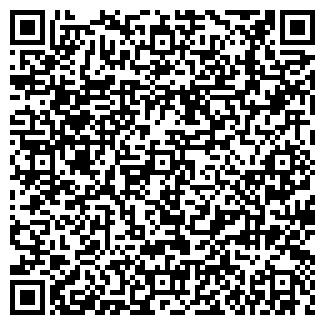 QR-код с контактной информацией организации РУПС МОЗЫРСКИЙ