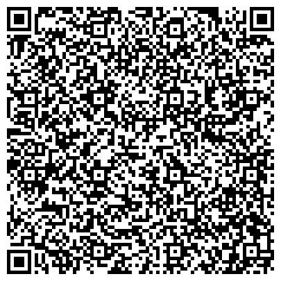 QR-код с контактной информацией организации ВОСТОЧНО-СИБИРСКАЯ ФАРМАЦЕВТИЧЕСКАЯ КОМПАНИЯ ФИЛИАЛ № 3