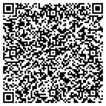 QR-код с контактной информацией организации ГЛАЗКОВСКАЯ ФИЛИАЛ