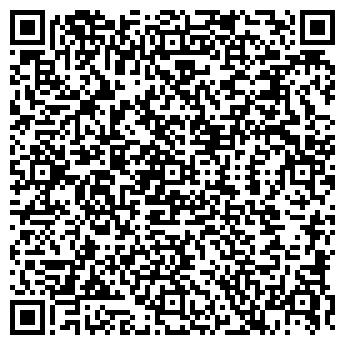 QR-код с контактной информацией организации ГЛАЗКОВСКАЯ, ООО