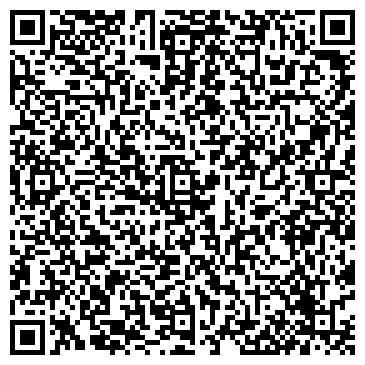 QR-код с контактной информацией организации ДОВЕРИЕ ЦЕНТР ФИТОФАРМАКОЛОГИИ, ООО