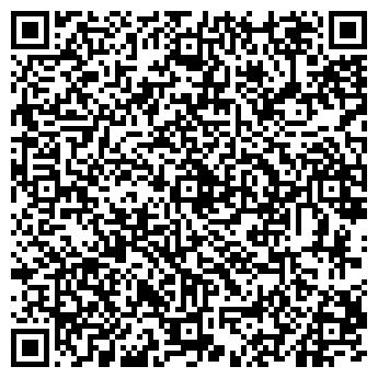 QR-код с контактной информацией организации СВМ ДЕКОР ЧПТУП