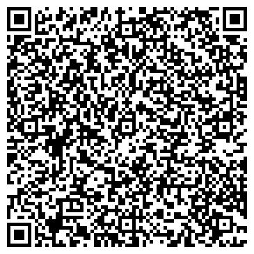 QR-код с контактной информацией организации ЗАКРЫТАЯ АПТЕКА ОБЛАСТНОЙ ПСИХИАТРИЧЕСКОЙ БОЛЬНИЦЫ
