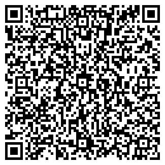 QR-код с контактной информацией организации ИРКУТСКФАРМ