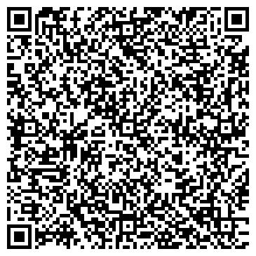 QR-код с контактной информацией организации МААТ ЛТД ИРКУТСКИЙ ФИЛИАЛ