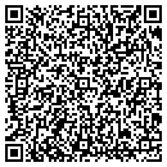 QR-код с контактной информацией организации МЕДЭК