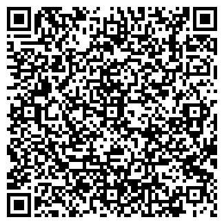 QR-код с контактной информацией организации РУСИЧИ ООО ТПК