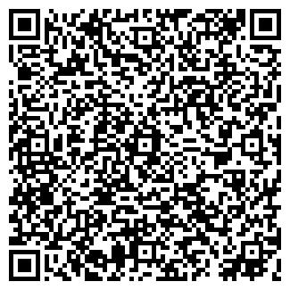 QR-код с контактной информацией организации САЛЮС, ЗАО