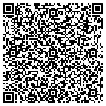 QR-код с контактной информацией организации СИБМЕДСЕРВИС, ЗАО