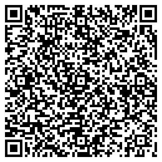 QR-код с контактной информацией организации ENRICH