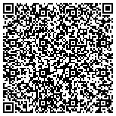 QR-код с контактной информацией организации ВЕТЕРИНАРНО-САНИТАРНОЙ ЭКСПЕРТИЗЫ ЛАБОРАТОРИЯ СВЕРДЛОВСКИЙ РЫНОК