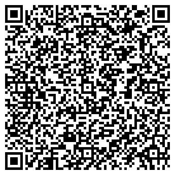 QR-код с контактной информацией организации ВЕТСТАНЦИЯ ОБЛАСТНАЯ