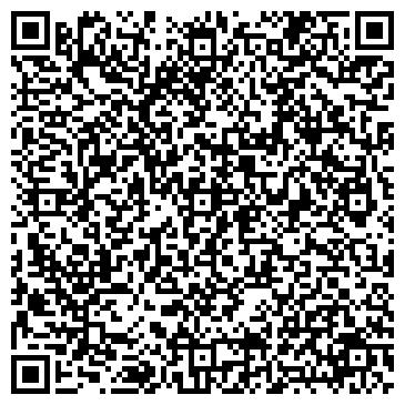 QR-код с контактной информацией организации ВЕТТРАНСПОРТНЫЙ УЧАСТОК ИРКУТСК-СОРТИРОВОЧНЫЙ