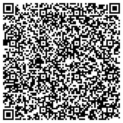 QR-код с контактной информацией организации ГОРОДСКОЙ СТАНЦИИ ПО БОРЬБЕ С БОЛЕЗНЯМИ ЖИВОТНЫХ ЛЕНИНСКИЙ ВЕТЕРИНАРНЫЙ УЧАСТОК