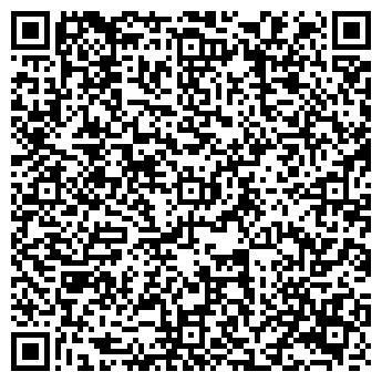 QR-код с контактной информацией организации ИРКУТСКИЙ ЗООВЕТСНАБ, ОАО