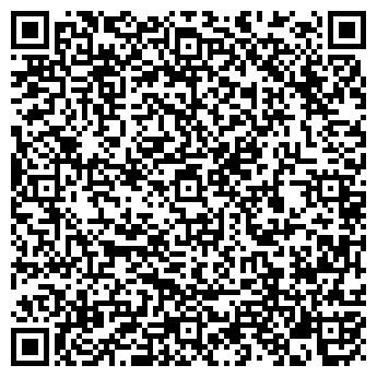 QR-код с контактной информацией организации ОБЛАСТНАЯ ВЕТСТАНЦИЯ