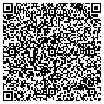 QR-код с контактной информацией организации ОДИНЦОВА М. И. ВЕТЕРИНАРНЫЙ ВРАЧ