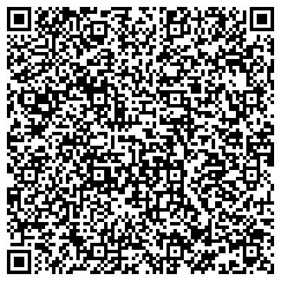 QR-код с контактной информацией организации СВЕРДЛОВСКИЙ ВЕТЕРИНАРНЫЙ УЧАСТОК ГОРОДСКОЙ СТАНЦИИ ПО БОРЬБЕ С БОЛЕЗНЯМИ ЖИВОТНЫХ