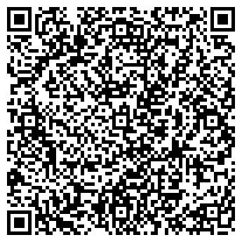 QR-код с контактной информацией организации АГРОЗООВЕТСЕРВИС, ЗАО