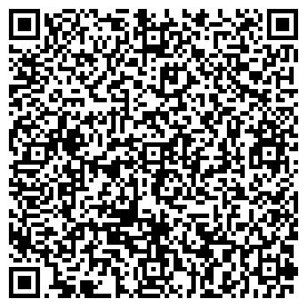 QR-код с контактной информацией организации БАЙКАЛВЕТ, ООО