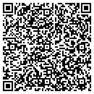 QR-код с контактной информацией организации СПМК 45 УП