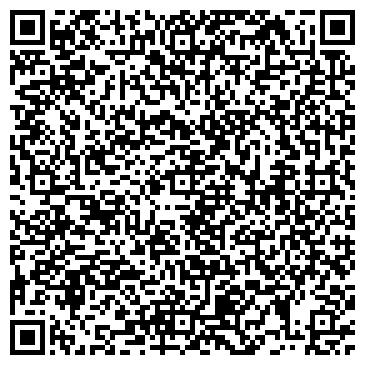 QR-код с контактной информацией организации ДЛЯ СОБАК И КОШЕК ГОСТИНИЦА И ПРИЮТ